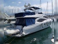 Malo Yachts 50