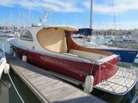 Chantier HERVE - La Rochelle PICNIC Boat