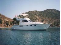 Tuzla Istanbul Motor Yacht