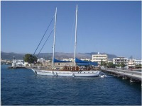 Aegean Yachts Aegean Yachts Ketch