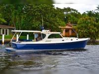 Morgan Picnic Boat