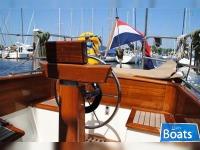 Fisher Boat Company Yarmouth 23