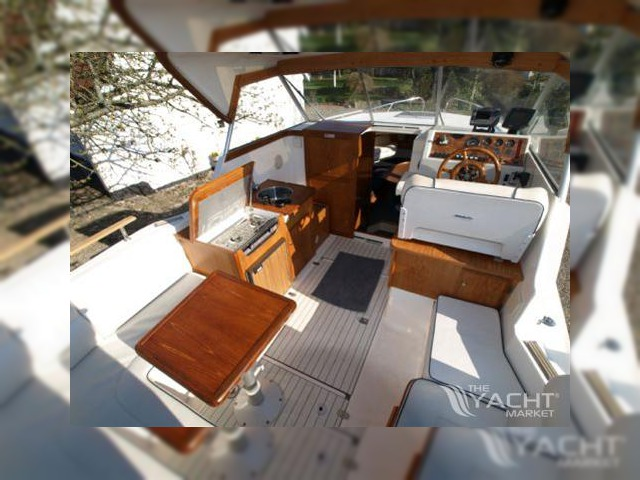 Nidelv 26 HT Classic NEDSAT for sale - Daily Boats | Buy ...