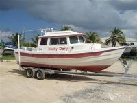 C-Dory Cruiser 22