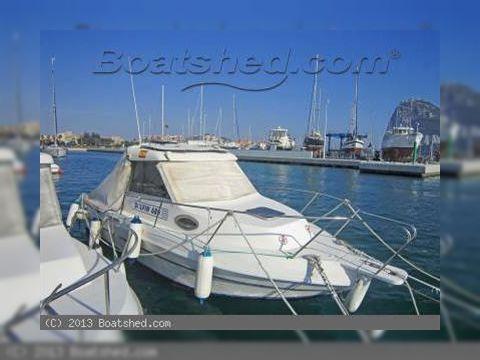 Felco Delfin 680