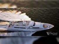 Denison 115 Super Yacht