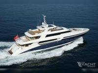 Bilgin 148 Luxury Motor Yacht