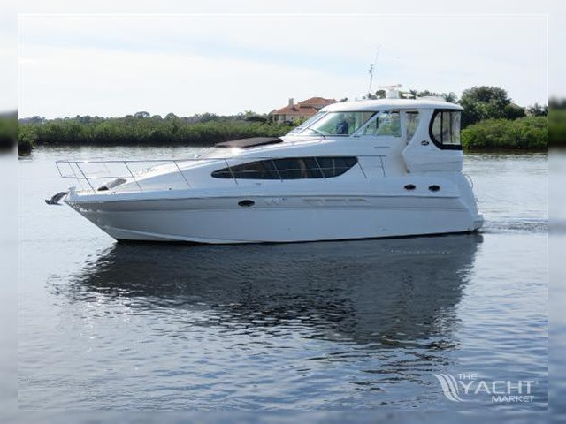 Sea Ray 390 Motor Yacht For Sale Daily Boats Buy