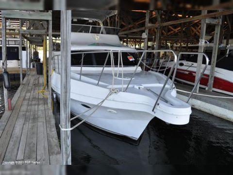 Bluewater Yachts 50