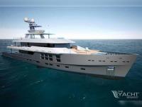 McMullen & WingSuperyacht 50M
