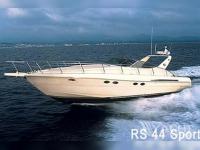 ARS Monaco RS 44 Sport