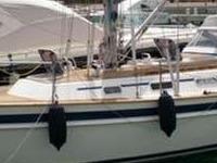 Malo Yachts 40 classic