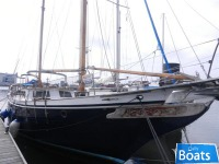 Formosa Clipper 51