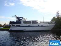 Tjeukemeer kruiser 1100 TS