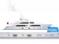 Fifth Ocean Yachts 42 m motor yacht