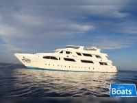 Egypt motor yacht