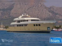 Nedship Twin Screw Motor Yacht