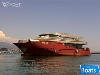MBOAT: Context Steel yacht project for sale