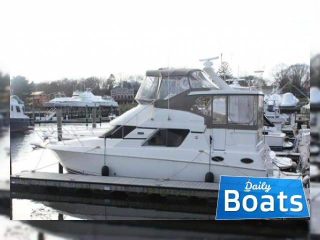 Silverton 39 Motor Yacht 392 For Sale Daily Boats Buy Review Price Photos Details