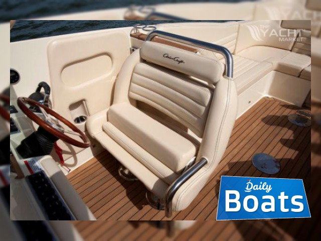 Chris craft corsair 32 heritage edition for sale daily for Chris craft corsair 32 for sale