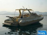 Cantiere Nautico Solemar 44 Oceanic