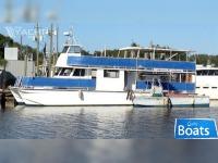 Corinthian Catamaran