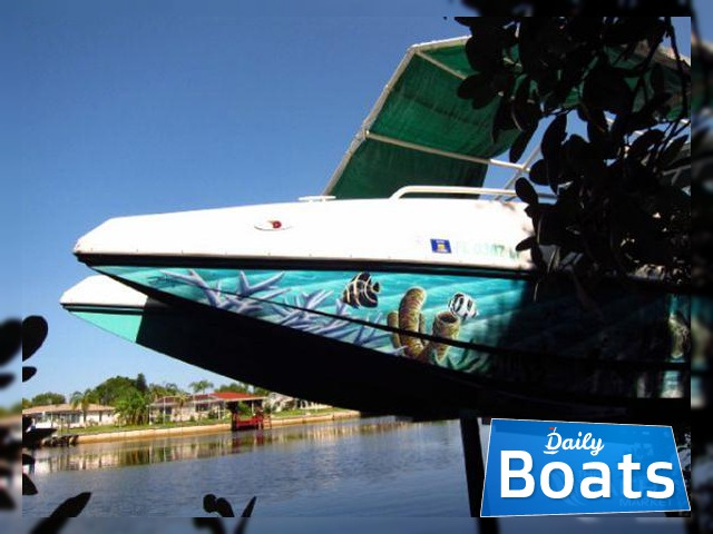 Sea Ray Sundeck >> Cobra 3100 PREDATOR for sale - Daily Boats | Buy, Review