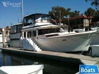 Kha Shing Spindrift Aft Cabin Motor Yacht