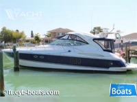 CRUISER YACHTS CRUISER 500 EXPRESS
