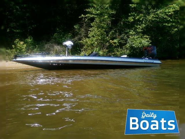 shadow bass boat for sale