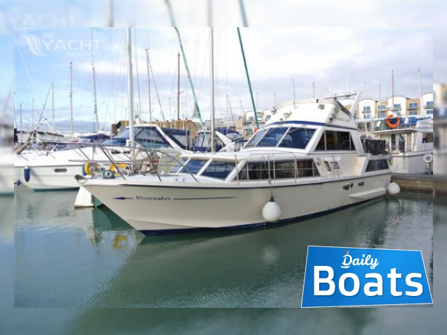 Moonraker 350 for sale - Daily Boats   Buy, Review, Price