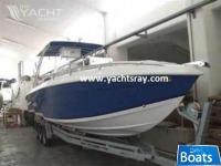 Glasstream boats Glasstream 328 SCX