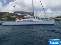 Outremer Outremer 40 extended 43