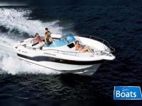 Scarani Day Cruiser 39