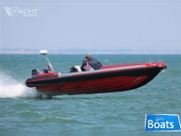 Technohull High performance Ribs seaDNA 999
