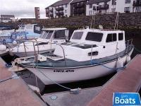 Povey Marine 23