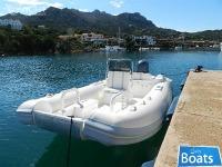 Nautica Catamaran 17 Rib