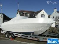 Bayliner 642 Cuddy Blue & White Hull