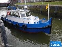 Nordic Tugs Tug