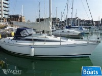 Beneteau First 29 - Lifting keel