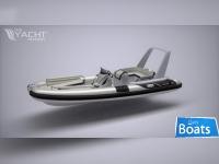 Piranha BSC 7m RIB
