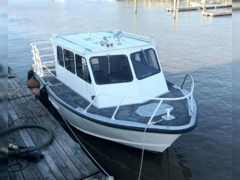 Monark sea ark for sale daily boats buy review price for Monark fishing boats