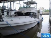 Bluewater Cruiser 54'7