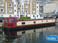 Collingwood 60 Barge