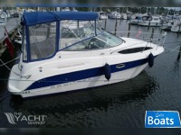 Bayliner 245 - Købsaftale ude