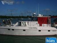 Endeavour Power Catamaran