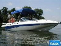 Harris Deck Boat