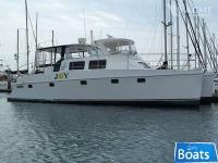 Endeavour Trawler Cat