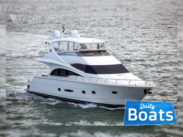 Marquis Yachts Motor Yacht For Sale Daily Boats Buy