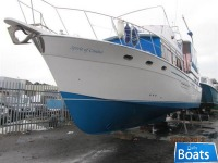 Defever 45 Trawler